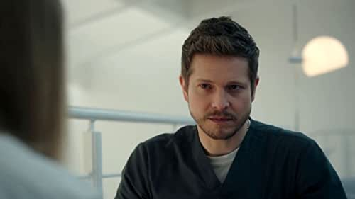 The Resident: Conrad Lies In His Deposition With A Former Patient