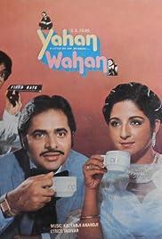 Yahan Wahan 1984 Imdb