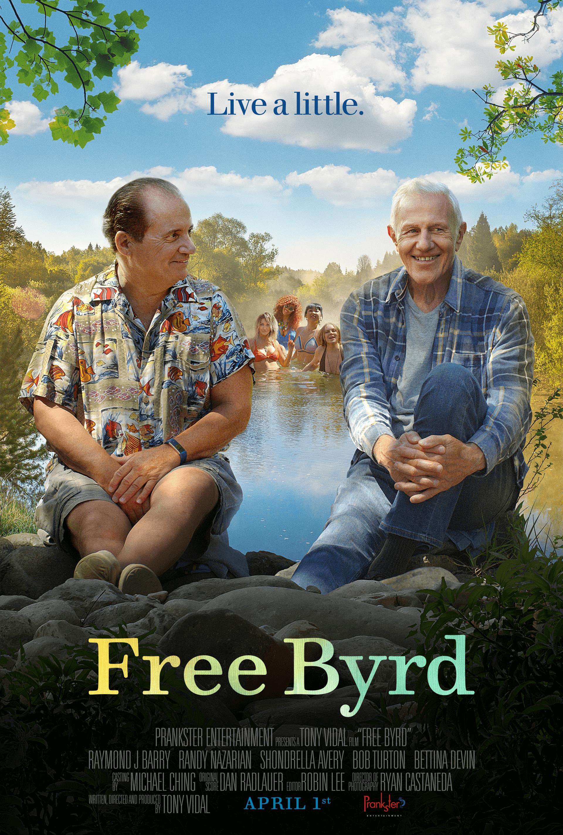 watch Free Byrd on soap2day