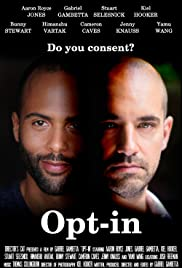 Opt-in Poster