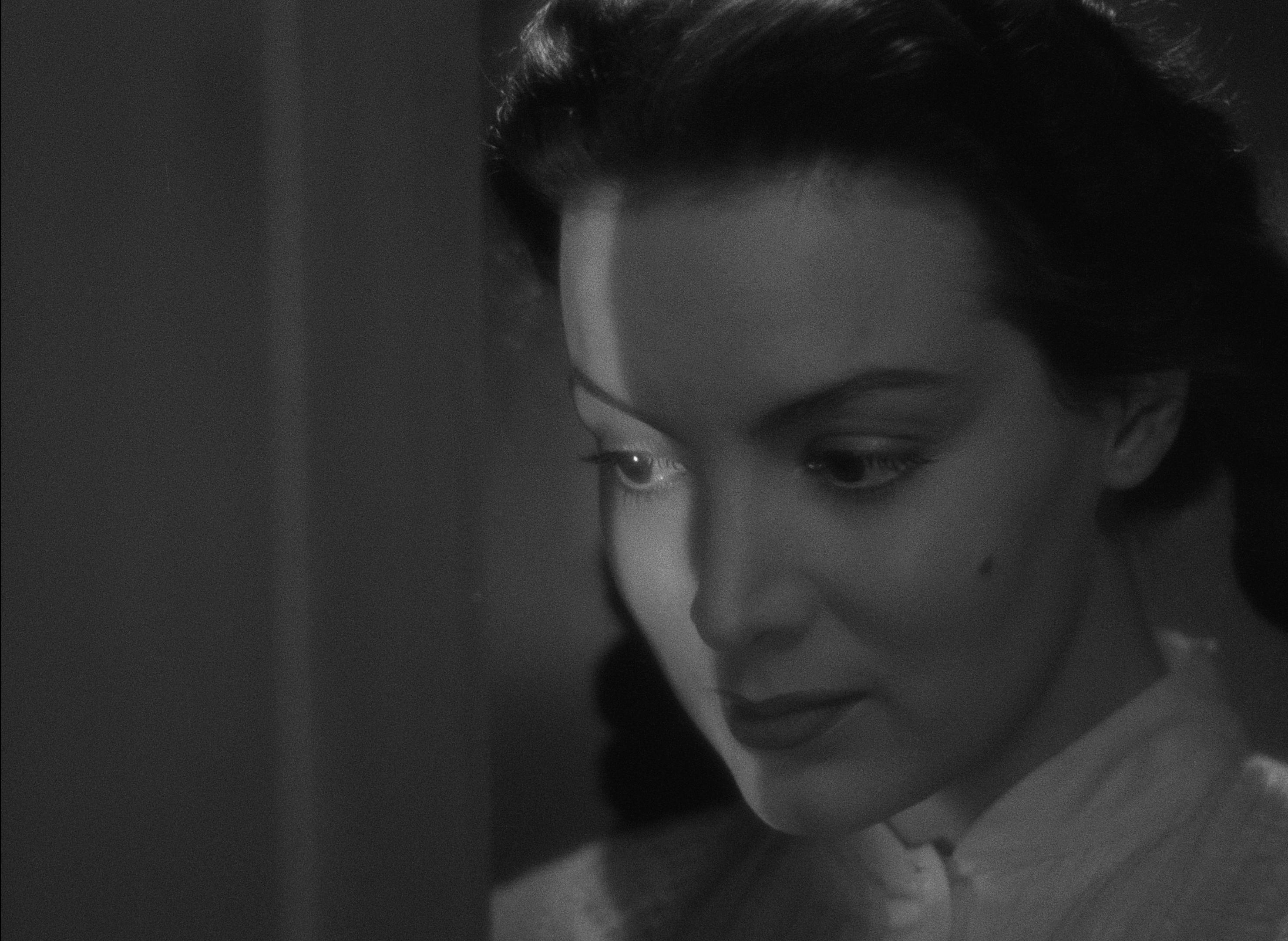 María Félix in Enamorada (1946)