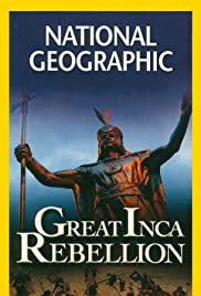 The Great Inca Rebellion Poster