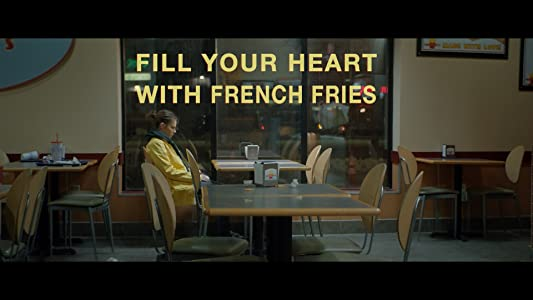 Downloadable movie psp trailer Fill Your Heart with French Fries by Jared Anderson [720x576]