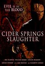 Primary image for Cider Springs Slaughter