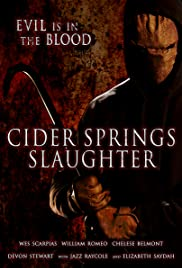 Cider Springs Slaughter