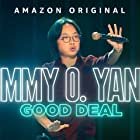 Jimmy O. Yang: Good Deal (2020)