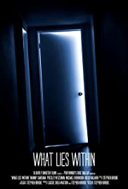 What Lies Within Poster