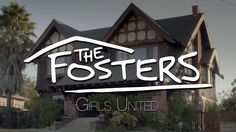 دانلود زیرنویس فارسی سریال Fosters Girls United