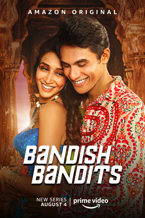 Bandish Bandits 2020 Hindi S01 Complete AMZN Web Series 1.4GB HDRip Download