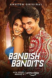 Shreya Chaudhary and Ritwik Bhowmik in Bandish Bandits (2020)
