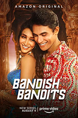Download  Bandish Bandits S01 (2020) Hindi WebSeries 5.1 720p | 480p WebRip 400MB | 100MB Per Episode