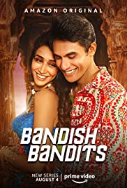 Bandish Bandits : Season 1 [EP 1-10] COMPLETE Hindi WEB-Rip 480p & 720p | GDRive