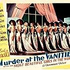 Iris Lancaster, Diane Hunter, Constance Jordan, Evelyn Kelly, Toby Wing, Patsy King, and Inez Howard in Murder at the Vanities (1934)