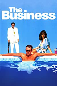 Online movies The Business UK [h264]