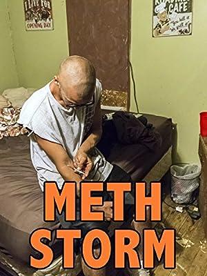 Where to stream Meth Storm