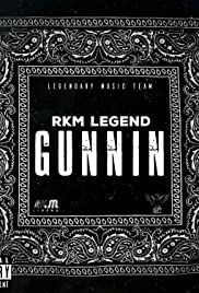 Gunnin Poster