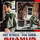 Burt Reynolds in Shamus (1973)