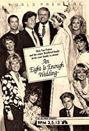 An Eight Is Enough Wedding Poster