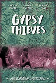 Gypsy Thieves Poster