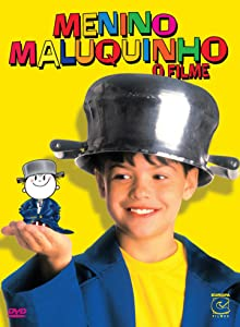 Movie hd trailers download Menino Maluquinho: O Filme [720pixels]