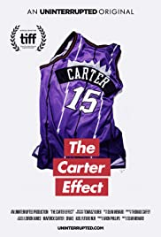 The Carter Effect (2017) 720p