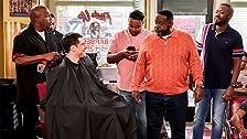 Benvenuti dal barbiere