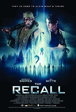 Movie The Recall (2017)