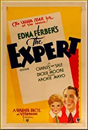 The Expert Poster