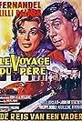 Le voyage du père (1966)