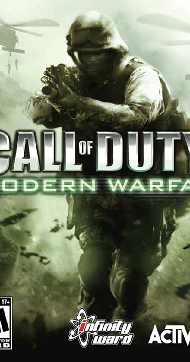 Speaking, did modern warfare2 wheres the hardcore excellent topic
