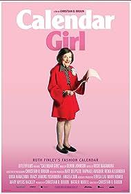 Ruth Finley in Calendar Girl (2020)