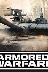 Primary photo for Armored Warfare