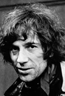 Donald Cammell Picture