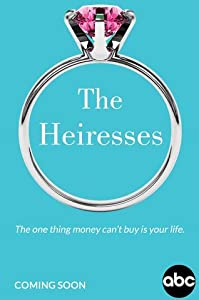 Descarga gratuita de Movie for psp The Heiresses: Episode #1.5 by I. Marlene King [2k] [720p]
