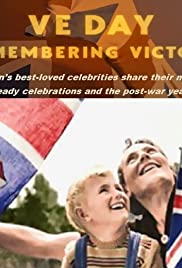VE Day: Remembering Victory Poster