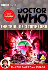 The Trial of a Time Lord: Part Seven Poster
