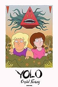 YOLO: Crystal Fantasy (2020)