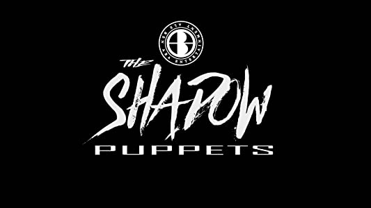 Watch online hollywood movies websites The Shadow Puppets [320x240]