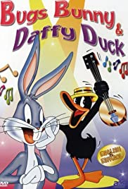 The Bugs n' Daffy Show Poster - TV Show Forum, Cast, Reviews