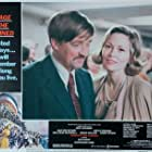 Faye Dunaway and Oskar Werner in Voyage of the Damned (1976)