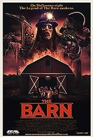 The Barn free movie