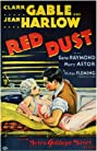 Red Dust (1932) Poster