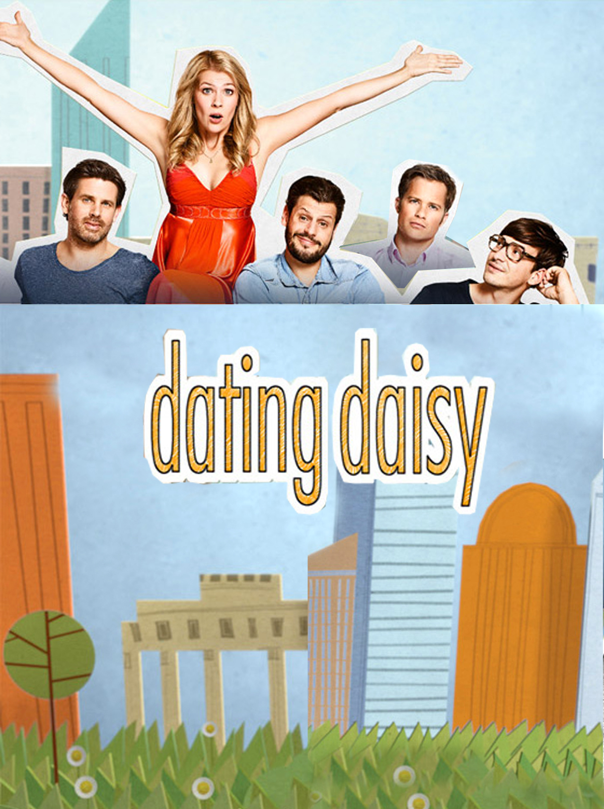 dating Daisy kentät dating Kent Ohio