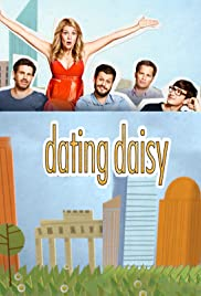 Dating Daisy Poster