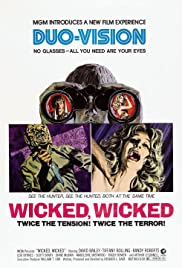 Wicked, Wicked Poster