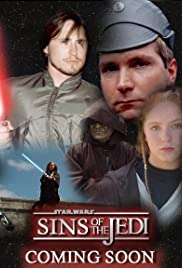 Sins of the Jedi Poster
