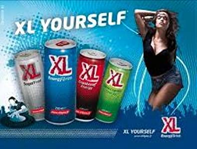 Watch download unlimited movies XL Energy Drink Commercial [iTunes