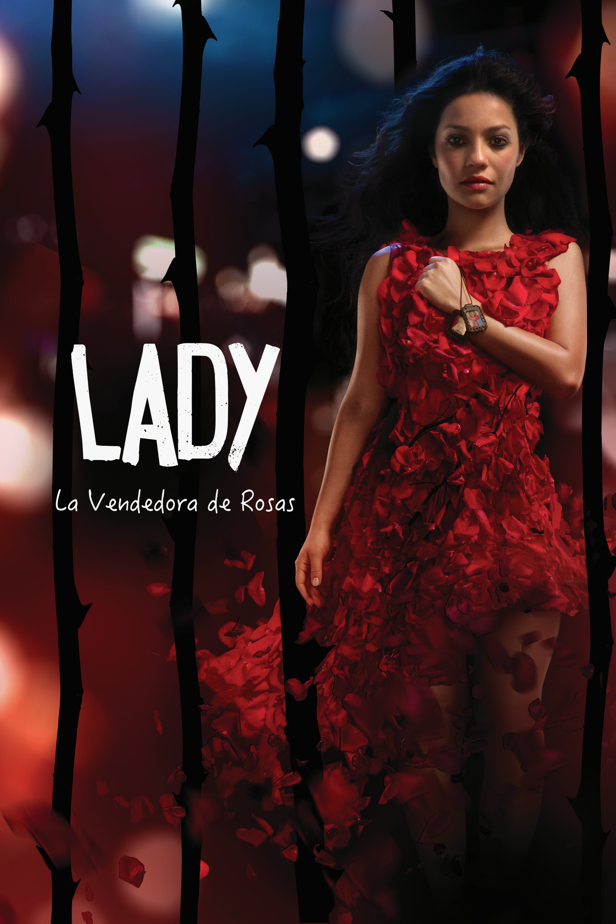 Lady, La Vendedora de Rosas (TV Series 2015– ) - IMDb
