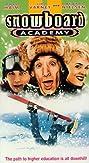Snowboard Academy (1997) Poster