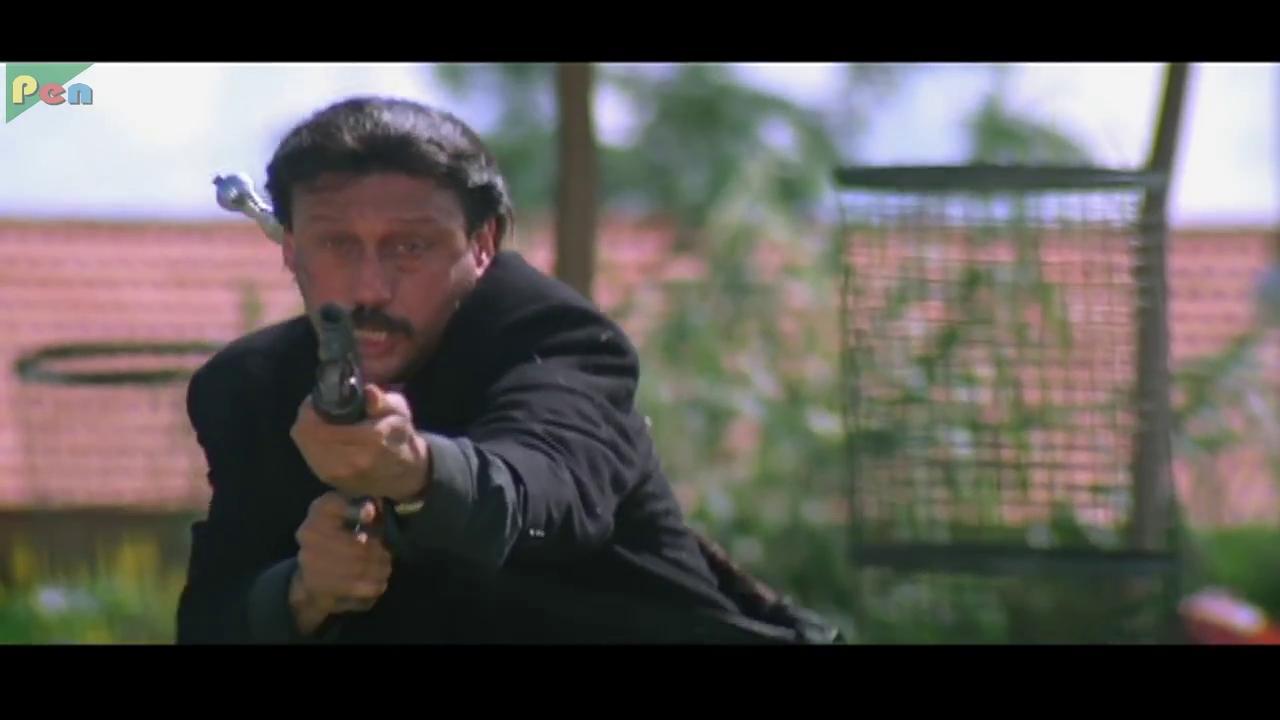 Ram Shastra (1995)